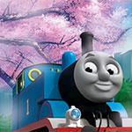Thomas's trip to Japan