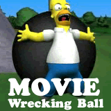 Movie Wrecking Ball