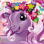 Hidden Objects-My Little Pony