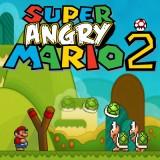 Super Angry Mario 2